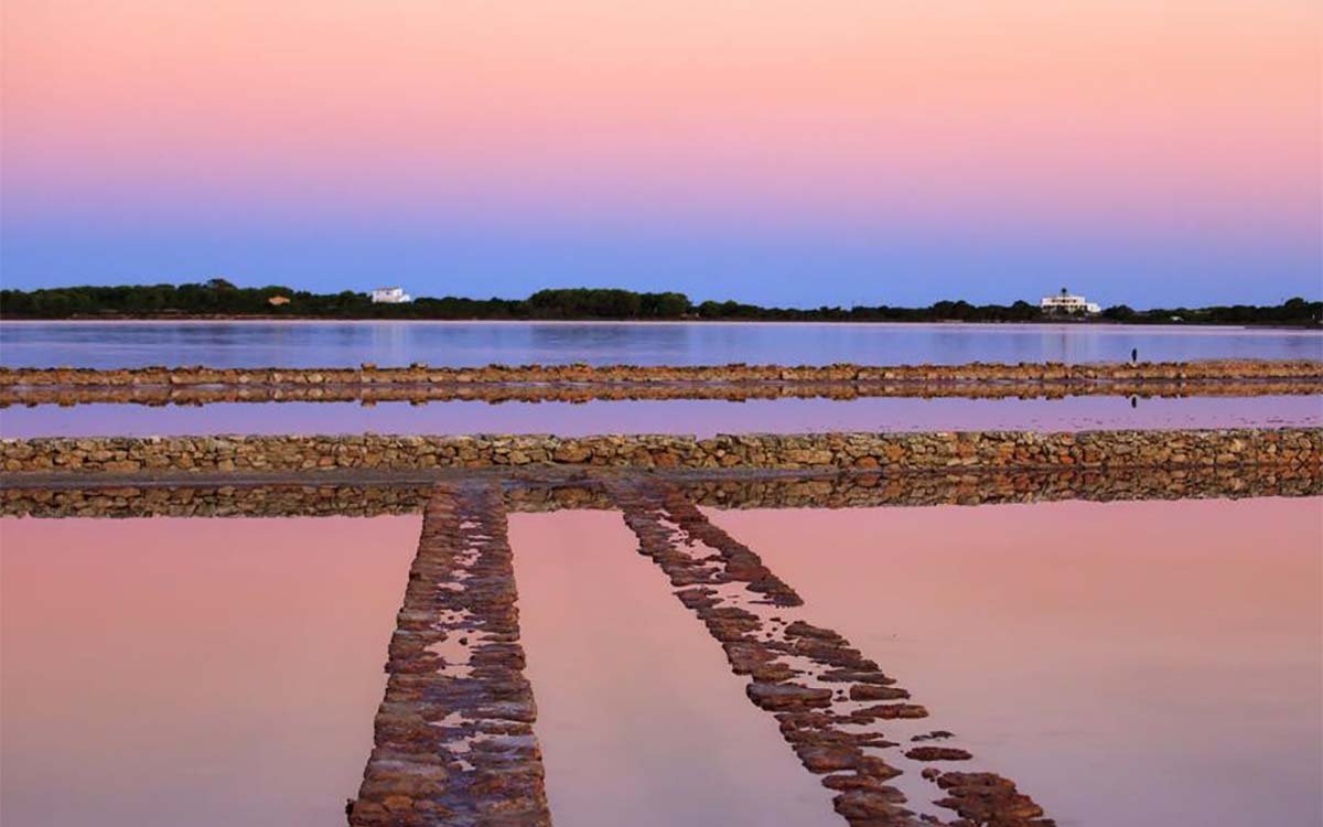 Salinas di Formentera