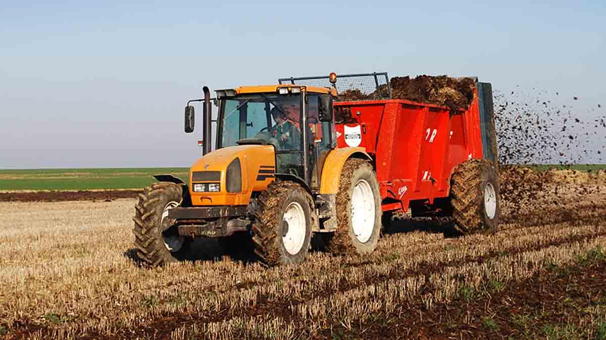 agricoltura biologica concimazione