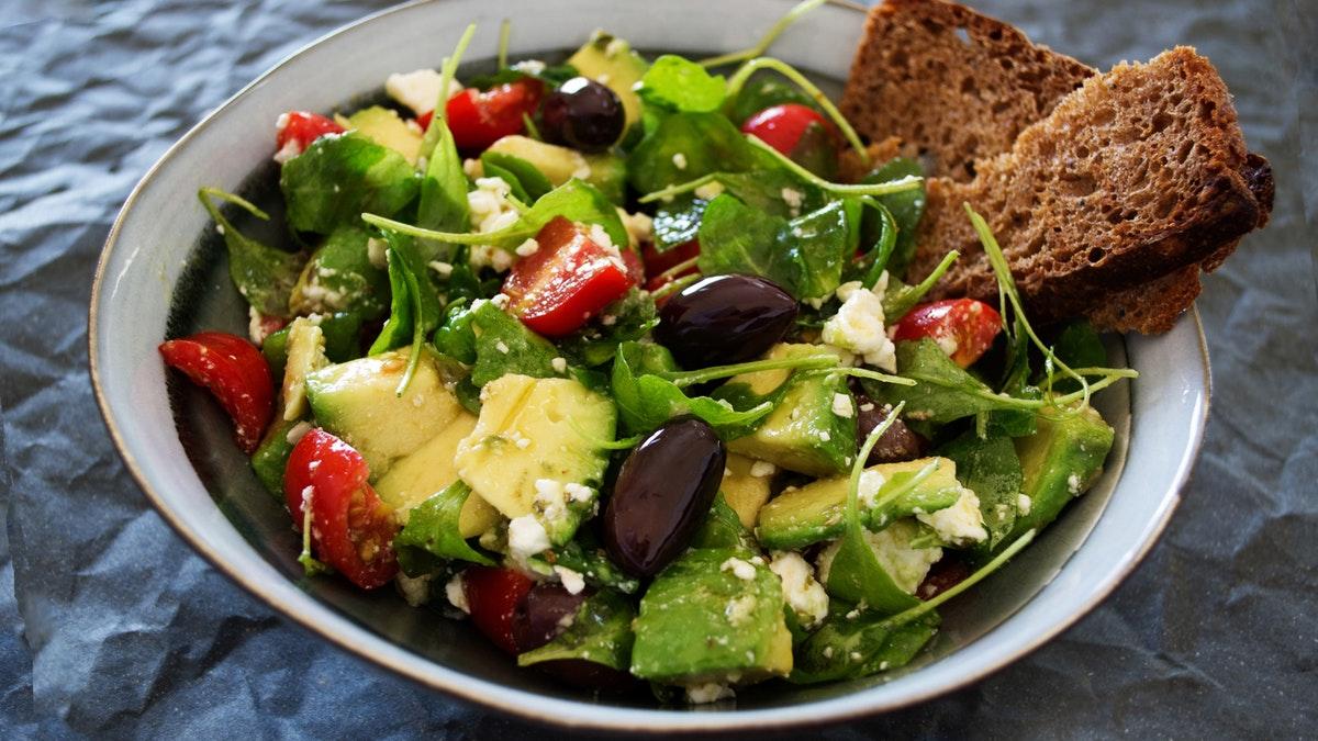 Cosa Cucinare Il 24 Dicembre ricette di natale con avocado: la combinazione perfetta e