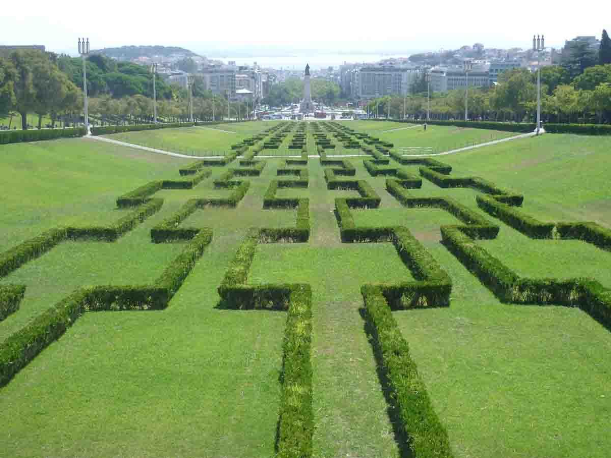 Lisbona green