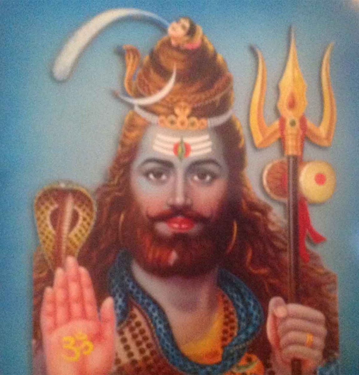 lord shiva baba