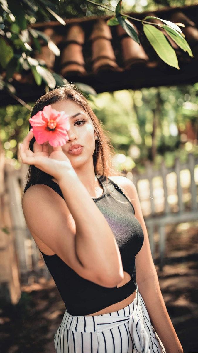 flor de giamaica proprietà
