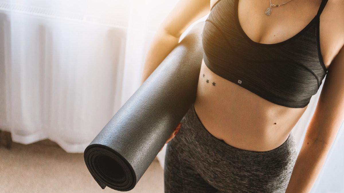 esercizi donne over 40