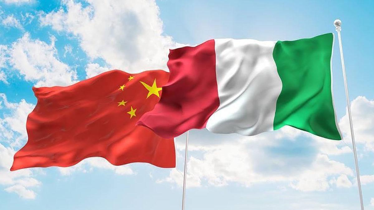 cina solidarietà italia