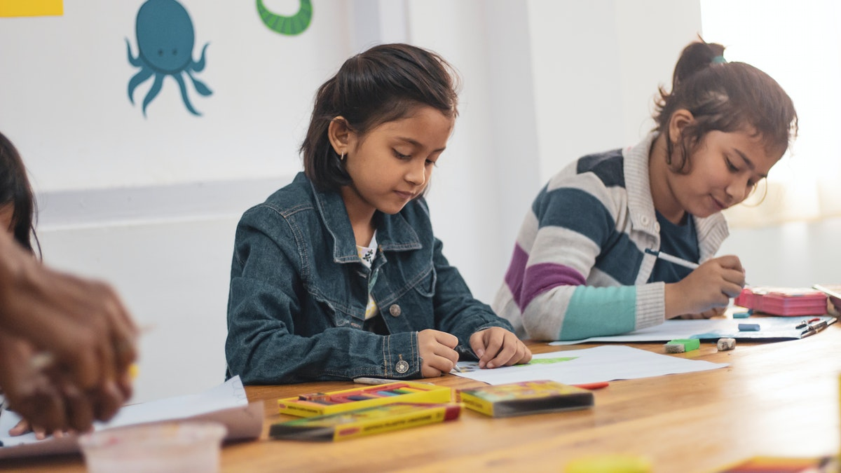 motivare i bambini a studiare