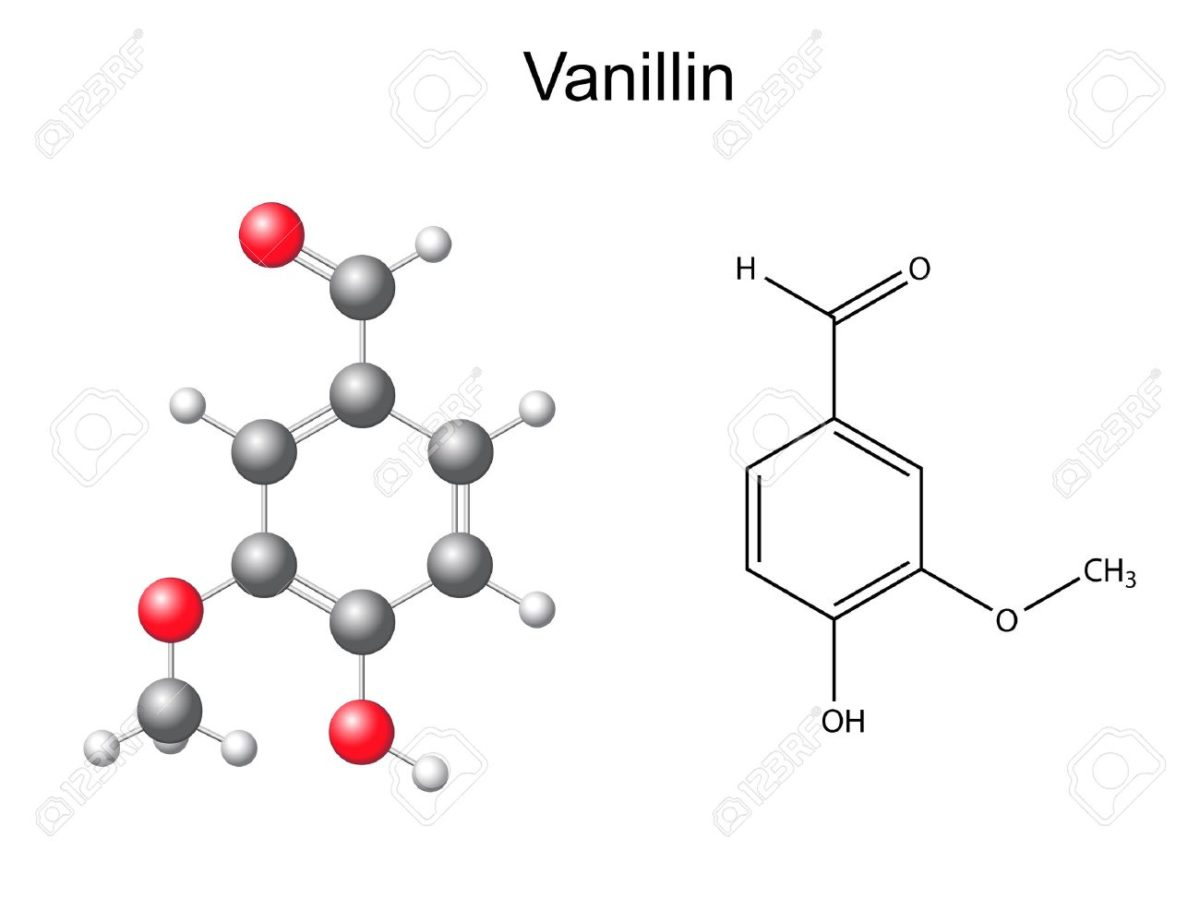 vanillina naturale