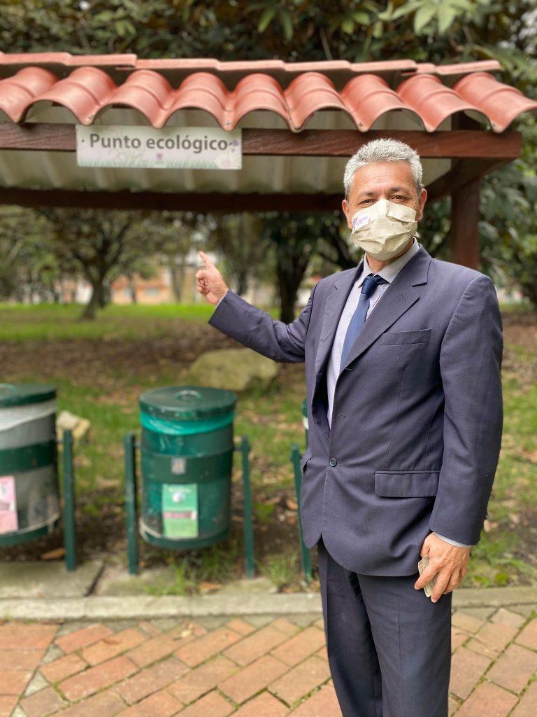 greenface mascherina biodegradabile