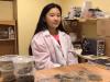 Anna Due, inventrice del roboto che rileva le microplastiche in mare