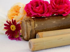 I benefici del bamboo massage