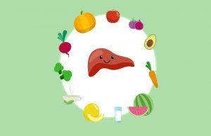 Sintomi e rimedi naturali per il fegato ingrossato
