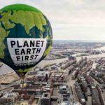 Greenpeace chiede al governo italiano chiarezza. Vuole seguire Trump nel terreno del negazionismo sul cambiamento climatico?