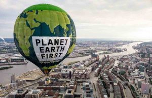 greenpeace governo italiano salvini trump