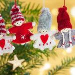 Lavoretti di Natale: 12 cose che non devi comprare