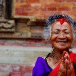 Namastè: il saluto indiano che riconosce la divinità di ogni uomo