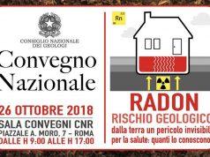 radon convegno roma