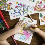 """Sostanze tossiche nei pastelli per bambini: una rivista tedesca parla di """"Rischio cancro"""""""