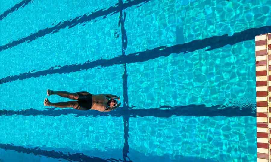 Benefici Del Nuoto Per La Salute Nuotare Per Fisico E Mente Ambiente Bio