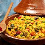 Attenzione al cous cous alle verdure e pollo: ritirato per rischio microbiologico