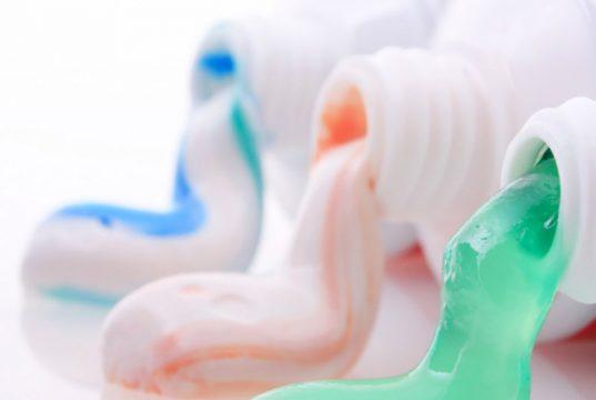 dentifricio usi alternativi
