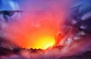 eruzioni etna 2018 previsione