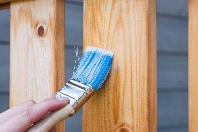 fibra di legno verniciare pannelli