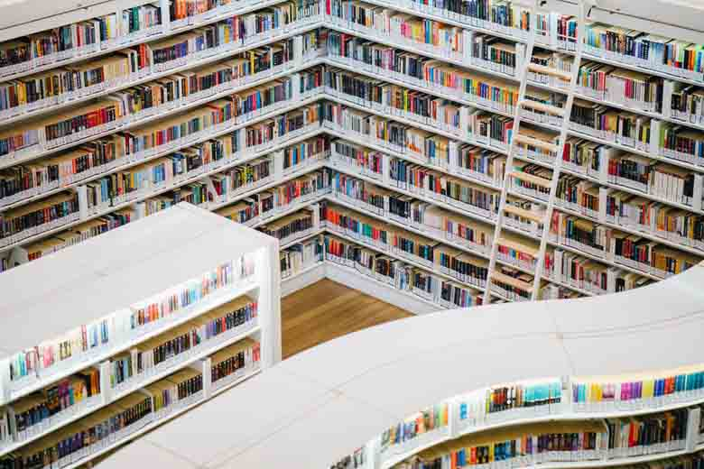 regalare libri a Natale libreria