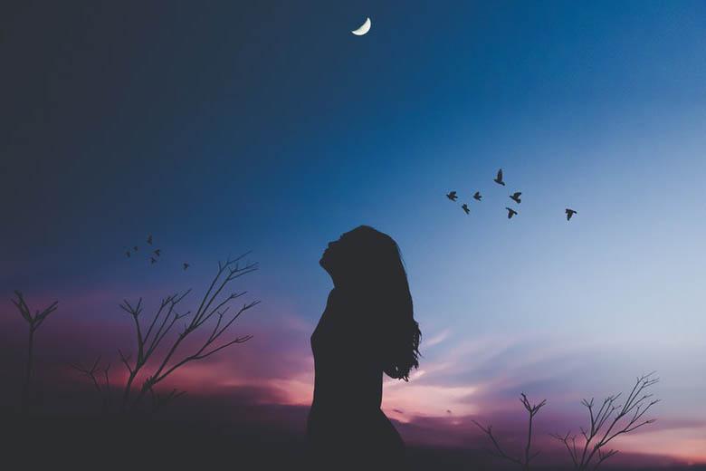 Calendario Lunare Gravidanza 2020.Luna E Parto Rapporto Tra Fasi Lunari Sesso E Data Di