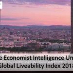 Vienna è la città più vivibile al mondo nel 2018
