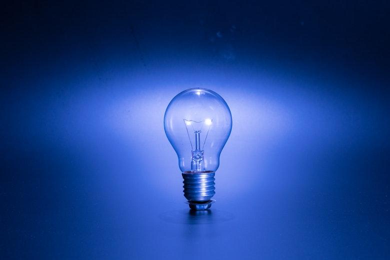 lampadina alogena