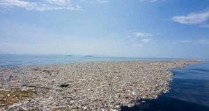 pulizia degli oceani