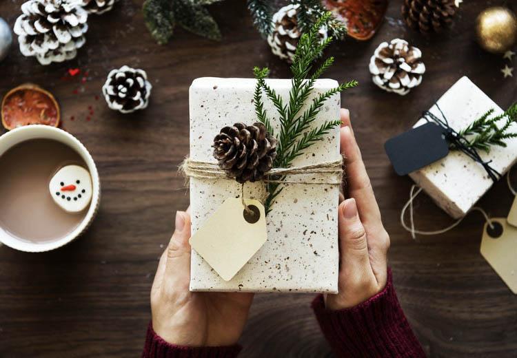 Regali Di Natale Personalizzati Per Aziende.Regali Di Natale Fai Da Te Idee Personalizzate E Semplici