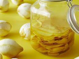ricetta limoncello preparazione