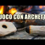 Come accendere un fuoco senza fiammiferi nè accendino