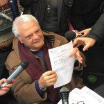 Vaccini: Codacons contro Walter Ricciardi, fondate le accuse secondo il tribunale di Roma